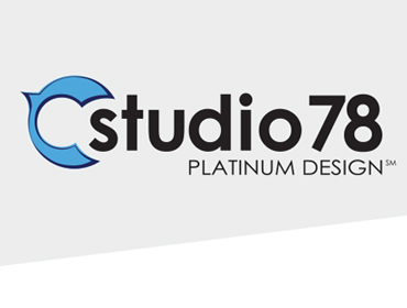Studio 78 Business Cards